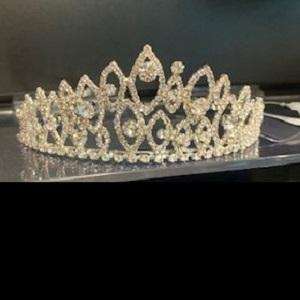 tiara band 412